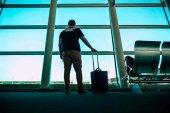 Más de 2,3 millones de pasajeros internacionales en junio