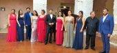 Vincent Romero gana Concurso de Canto