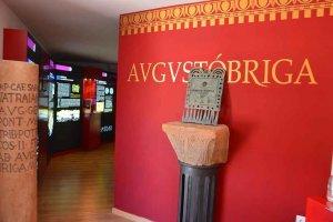 Muro abre las puertas de la historia de Augustóbriga