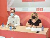 El PSOE denuncia empeoramiento de sanidad