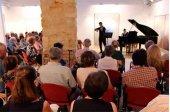 Victoria Ensemble abre ciclo de Soria Clásica