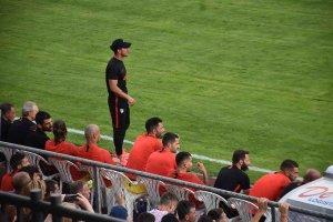 Atleti-Numancia: regresa el clásico del verano