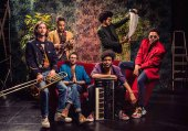 Enclave de Agua: música afroamericana y medidas Covid