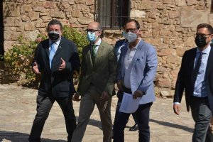 Ortega anima a programación cultural en verano