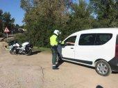 Tres situaciones de riesgo para seguridad vial