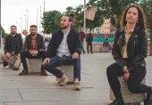 Un concierto de versiones del indie español