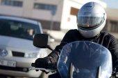 Más vigilancia en carreteras frecuentadas por motoristas
