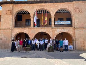 Asamblea de Los Pueblos más Bonitos de España