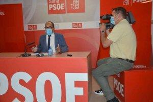 El PSOE lamenta retrasos en ayudas de la Diputación
