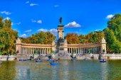 El Paseo del Prado y el Buen Retiro, Patrimonio Mundial