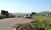 Proyecto para acondicionar tramo de carretera SO-380