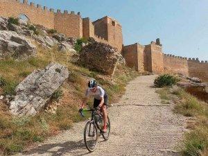 El Camino del Cid, también en modalidad gravel