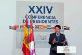Mañueco pide renovar el fondo Covid 19