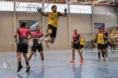 El BM Soria inicia pretemporada