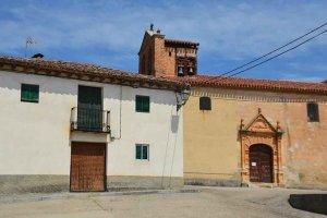Visita a Torralba del Burgo - fotos