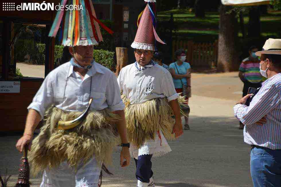 Expoesía acerca la cultura vasca