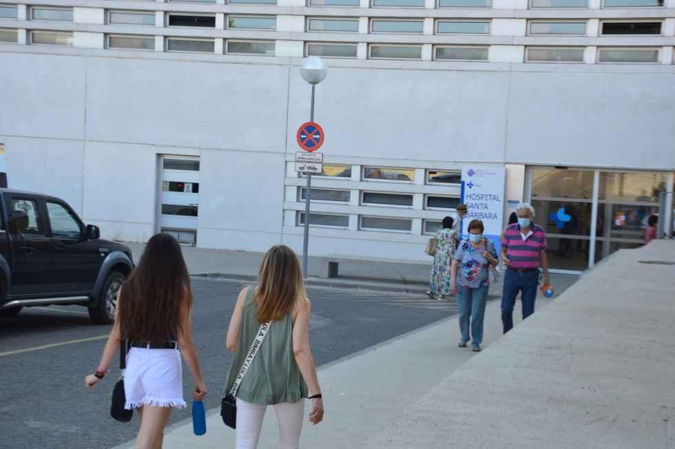 Covid 19: 41 nuevos casos en Soria