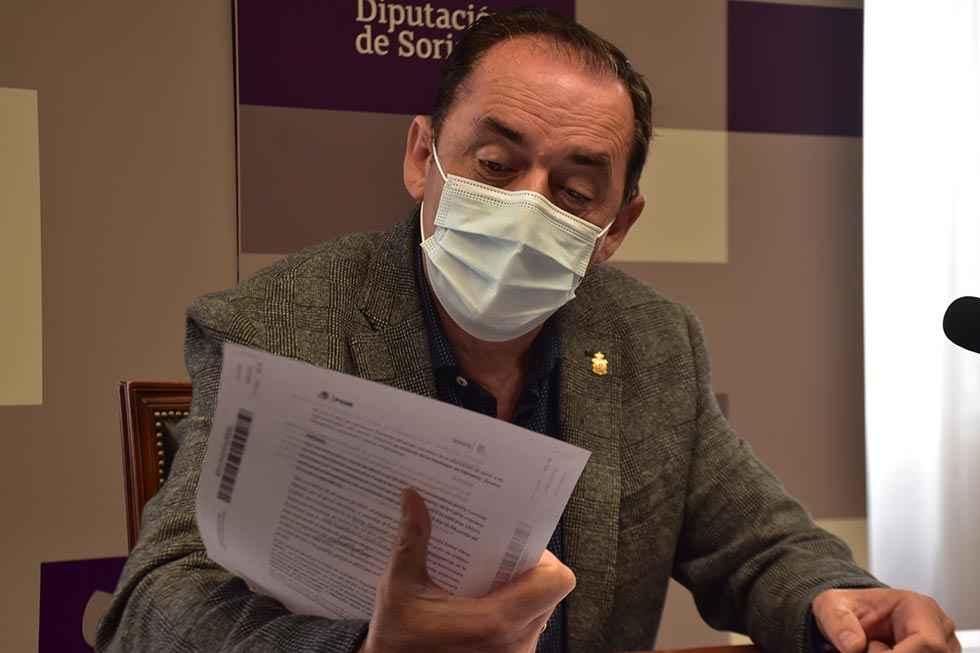 Serrano será el nuevo presidente del PP