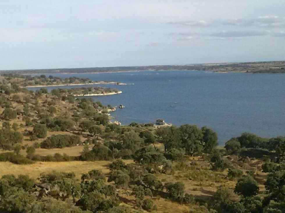 Fallece ahogado en pantano de Almendra