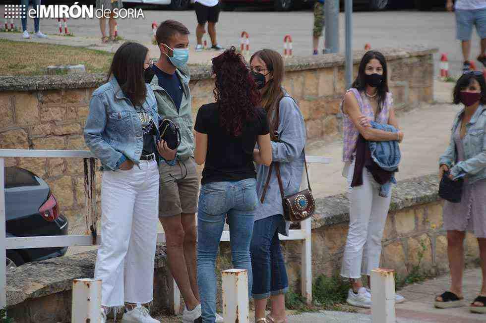 Nueva campaña de auto cita en Soria para jóvenes