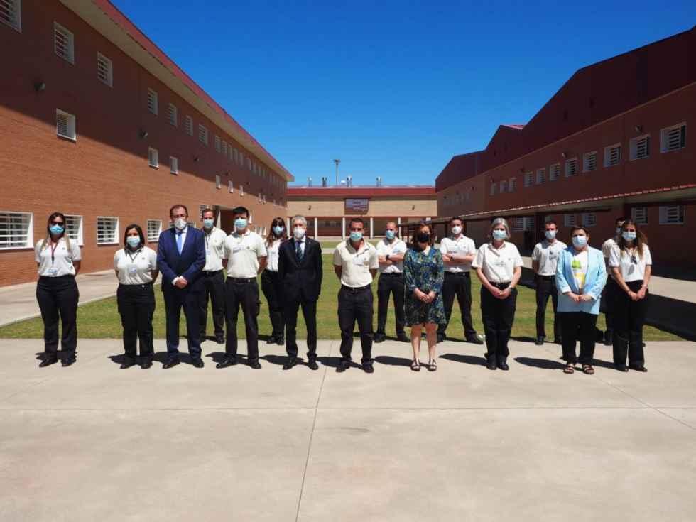 CARTA AL DIRECTOR / Sueño y realidad de la cárcel de Soria