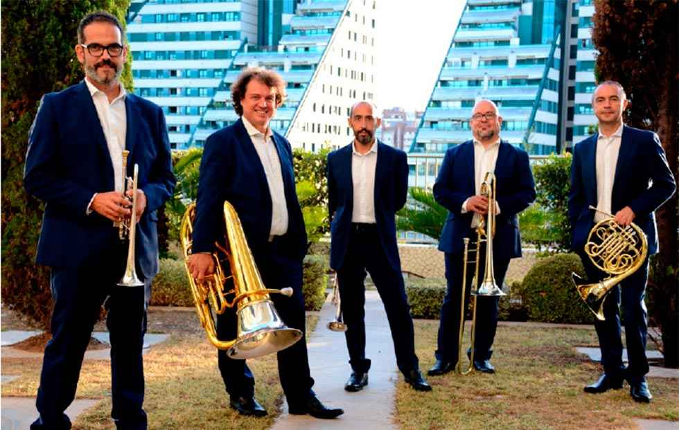 Sesión doble del VIII Festival Soria Clásica