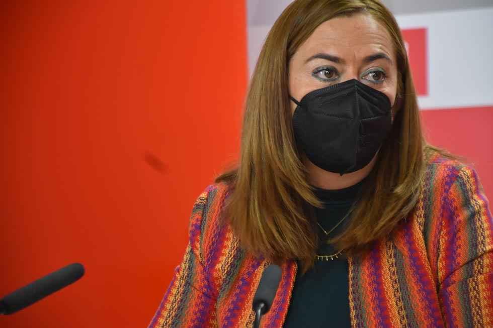 Barcones pide a la Junta sentido común en ola de calor