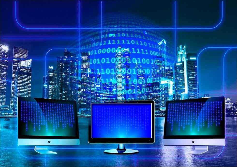 Cuatro webinars gratuitos en marketing digital