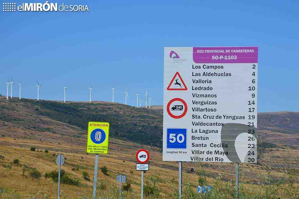 Adjudicada mejora de pista forestal de Villarijo