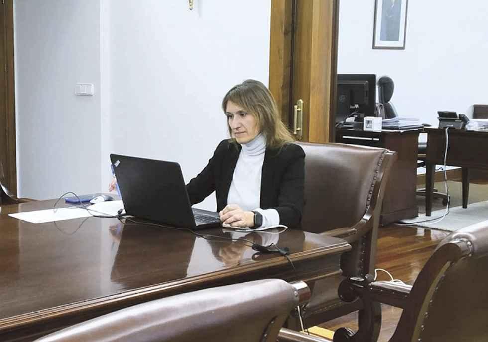 La Junta mantiene apoyo a alumnos sin becas estatales