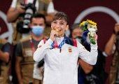 España se cuelga dos medallas de oro