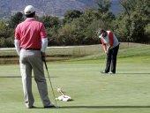 Torneo Parejas Net Golf en Pedrajas