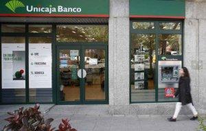 Unicaja Banco nombra Consejo tras fusión con Liberbank