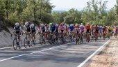 Dos equipos de la región en la Vuelta a la Ribera