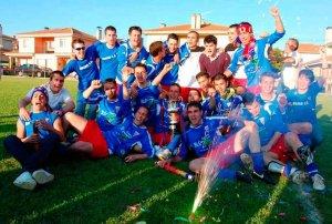Dieciocho equipos en la Copa Diputación