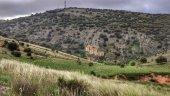 Recogida de firmas contra la urbanización del Cerro de los Moros