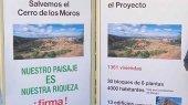 Petición para informe externo sobre Cerro de los Moros