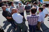 Actuaciones inmediatas para afectados por incendio de Navalacruz