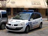 Casi 1.200 solicitudes para policías locales