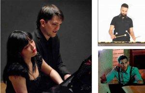 Penúltimo concierto del VIII Festival Soria Clásica