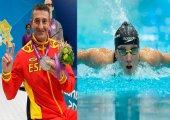 Los paralímpicos españoles viajan a Tokio