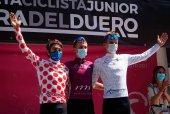 Campeón norteamericano para la Vuelta a la Ribera