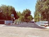 Finalizada conexión con puente de Garray