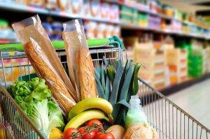 La compra on line más cara en supermercados