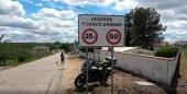 Piden retirar sanciones por velocidad en zona urbana