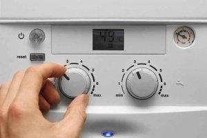 Convocatoria para sustituir calderas y calentadores