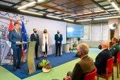La Junta ensalza el papel de las víctimas del terrorismo