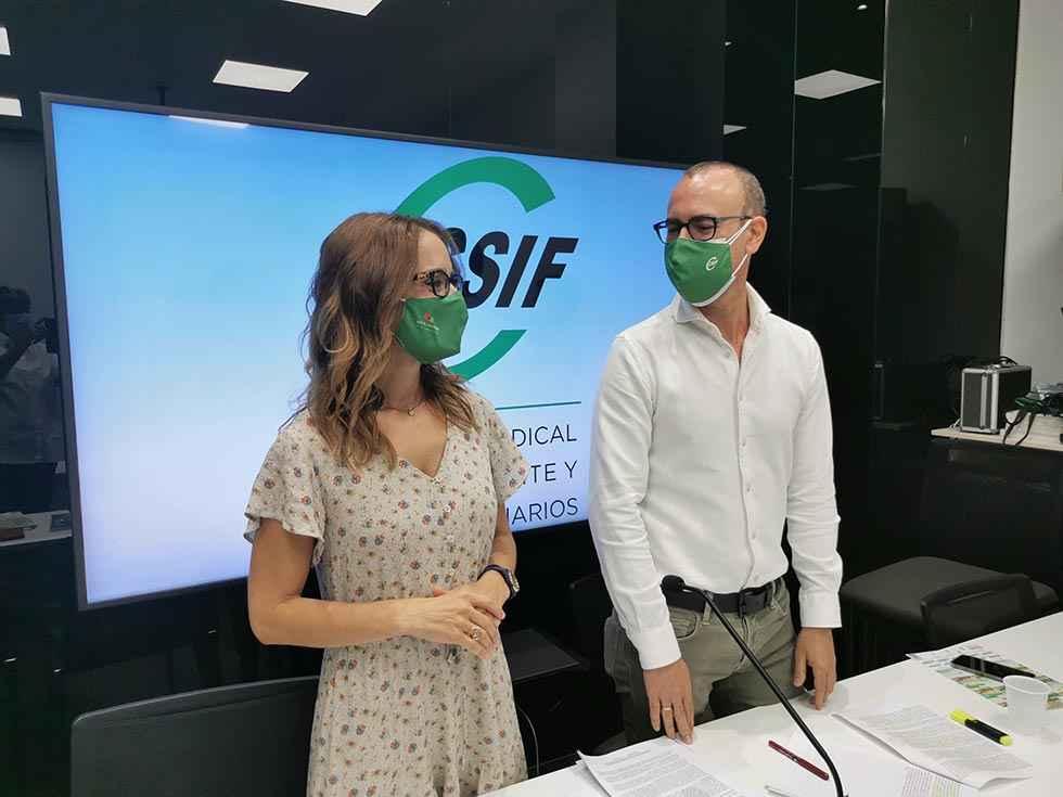 CSIF: 6.709 vacantes que cubrir con interinos