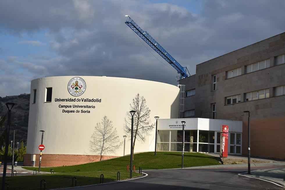 Veinte universidades en Congreso en Soria