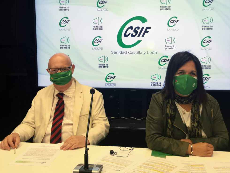 CSIF pide para valorar compleja situación de Atención Primaria